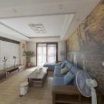 LH  佳美星城 地段好 即买即住 3室 136.6㎡ 106万 精装修
