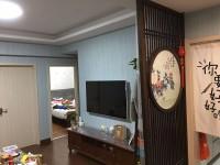 黄石港区市中心舣景广场 2室 75㎡ 80万