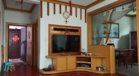 团城山石榴园小区中低层三室二厅精致房出租